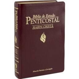 Bíblias de Estudos Pentecostal Grande