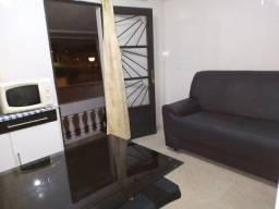 Kitinet 38m2,mobiliada,garagem,internet 300mb,adulto não fumante