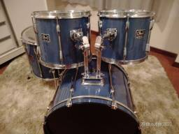 Shell Pack bateria Pearl Export anos 90