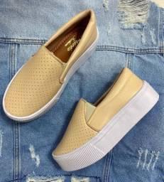 Sapato slip