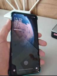 Vendo Xiaomi mi 9 128gb + 6 ram original sem nenhuma arranhão