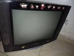 Televisão usanda