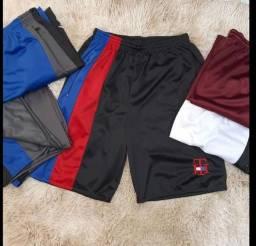 Bermudas jeans , surf e short NBA valores abaixo