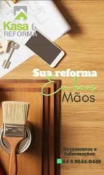 Reformas em geral