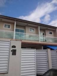 Imperdível! Linda casa no Centro de Itaguaí com 3 quartos, sendo 2 suítes.