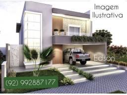 Terreno+ construção  com 20% de entrada, casa espaçosa e confortável!!!