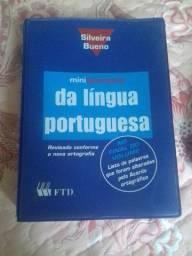 Vendo Dicionário Língua Portuguesa