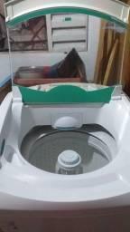 Maquina de lavar consul 7.5 k mare 110 w.só 250 reais