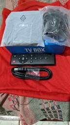 Vendo um aparelho TVBox Inova novo