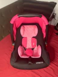 Bebê Conforto Cosco Bliss até 13kg seminovo
