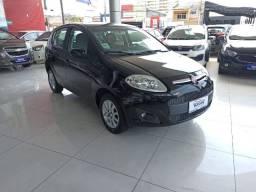 Fiat Palio Attractive 1.0 2015 - Troco e Financio (Aprovação Imediata)