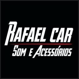 Rafael Car Som e acessórios automotivos!!