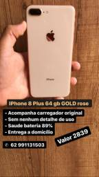IPhone 7- iPhone 8 - iPhone 8 Plus