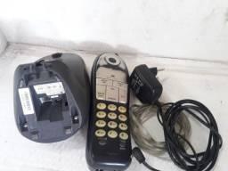 Telefone Motorola S/fio M6210
