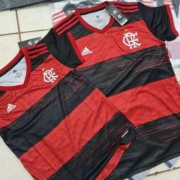 Camisa Flamengo Primeira linha