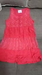 Vestido rosa 14