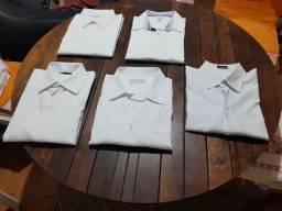Camisas sociais vendo,,!!