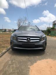 Mercedes GLA 200 16/16