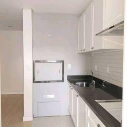 Apartamento Semi Mobiliado - Santa Cruz do Sul