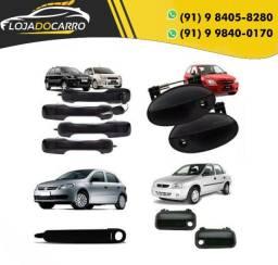 Maçaneta externa Vários carros