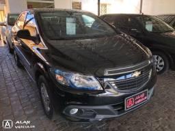 Chevrolet Onix LT 1.4 Flex 4 portas [Completo] - 2014