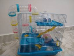 Casa de Hamsters