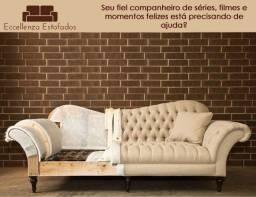 Eccellenza Estofados - Reforma e fabricação