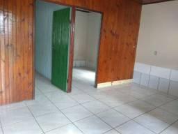 Casa 2 Quartos Bairro Ponta Grossa