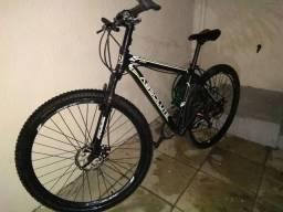Bike ABSOLUTE 29 semi nova