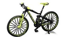 Miniatura bicicleta 1/10