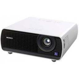 Projetor Sony VPL-EX120 - NOVO - 2600 Lumens