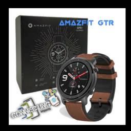 Smartwatch Xiaomi com garantia