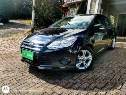 Ford Focus S 1.6 /2014
