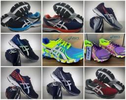 Vendo tênis Asics drop gel ( 130 com entrega )