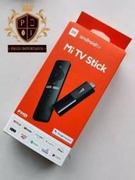 Xiaomi Mi TV Stick / Transforme sua TV em TV Smart
