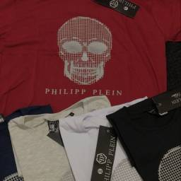 Camisas **exclusivas** de variadas marcas