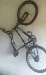 Tenho bicicleta Caloi original