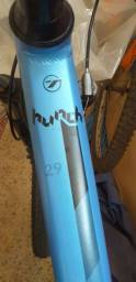Bicicleta TSW HUNCH ARO 29