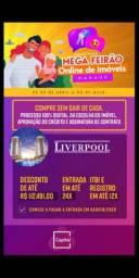 Reserva Inglesa - Liverpool 69m²<br>