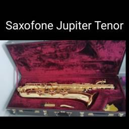 Saxofone Jupiter Tenor