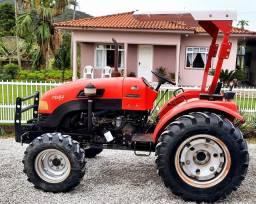 Trator Tramontini t5045-4 2007