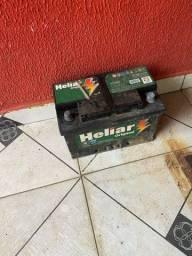 Carcaça de bateria