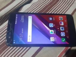 LG K11+ 32GB 3Ram 4G Biometria ( Original tela trincada funcionamento perfeito)