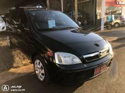 Chevrolet Corsa Hatch Premium 1.4 Flex 4 portas [Menos Ar] - 2010