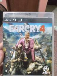 Jogo far cry 4