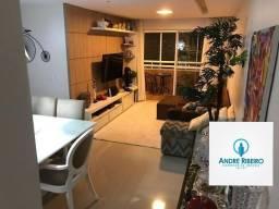 Cód: AA171 Apartamento 3/4 em Piatã