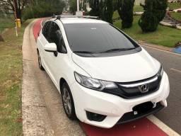 Honda fit 2017 Novo