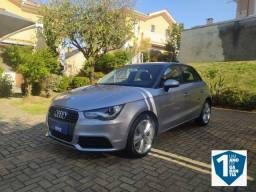 Audi A1 1.4 tfsi Sportback Attraction S Tronic 2014