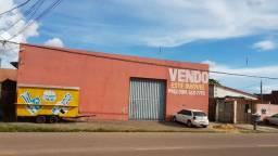 Galpão/Venda - 1.000 m² (Bairro Liberdade)