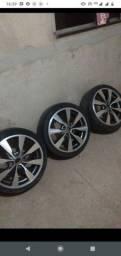 Rodas 17 modelo g6